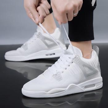 Jordan Shoes Men Basketball Shoes Basket Hombre Shoes Boys High ...