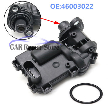 Front Axle Disconnect Actuator Switch OEM # 12471631 46003022 New for GMC Envoy Trailblazer 4WD Auto Parts