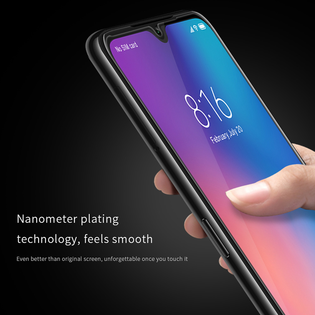 Image 5 - for Xiaomi Mi 9 Tempered Glass for xiaomi mi 9 SE Screen Protector NILLKIN Amazing H+PRO CP XD Glass film mi 9 Pro 5G Explore-in Phone Screen Protectors from Cellphones & Telecommunications on