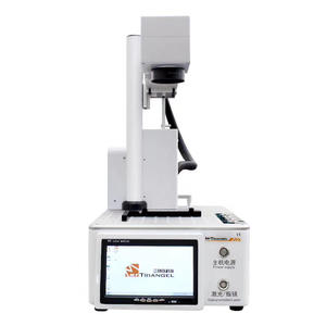 Newest M-triangel Laser Engraver Machine LCD Frame Separating Remover for iPhone Samsung