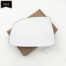 Auto Replacement Left Right Heated Wing Rear Mirror Glass for Kia Carens 2007 2008 2009 2010 2011 2012