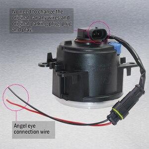 Image 5 - Cawanerl ampoule de phare de voiture