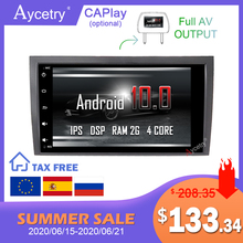 Автомобильный мультимедийный плеер, Android 10 DSP IPS GPS радио для Audi A4 B6 B7 S4 B7 B6 RS4 B7 SEAT Exeo cayplay No 2 din dvd головное устройство