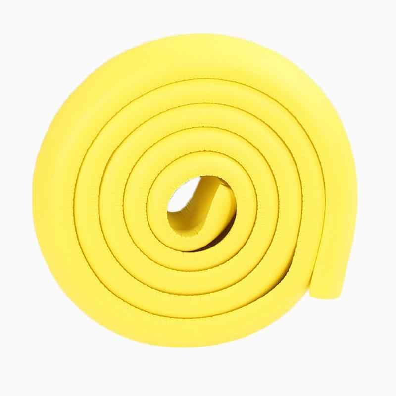 2M เด็กโต๊ะโต๊ะขอบมุมสำหรับเฟอร์นิเจอร์ 2018 ยางเด็ก Cushion GUARD Strip Softener กันชน