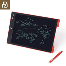 Youpin Wicue LCD 태블릿 필기 보드 쓰기 Singe Color Electronic Drawing Imagine 그래픽 패드 for Kid Office