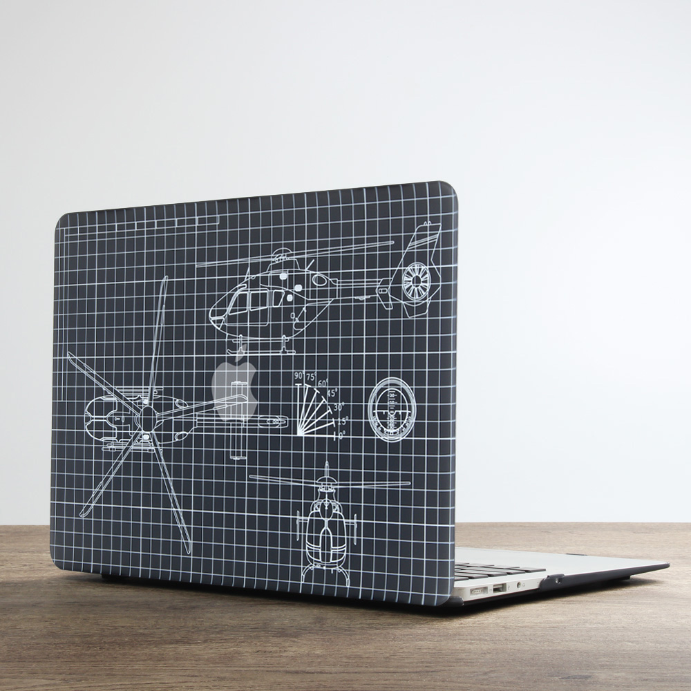 Print Universe Case for MacBook 31