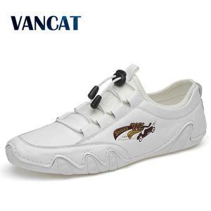 High Quality Men Shoes Genuine