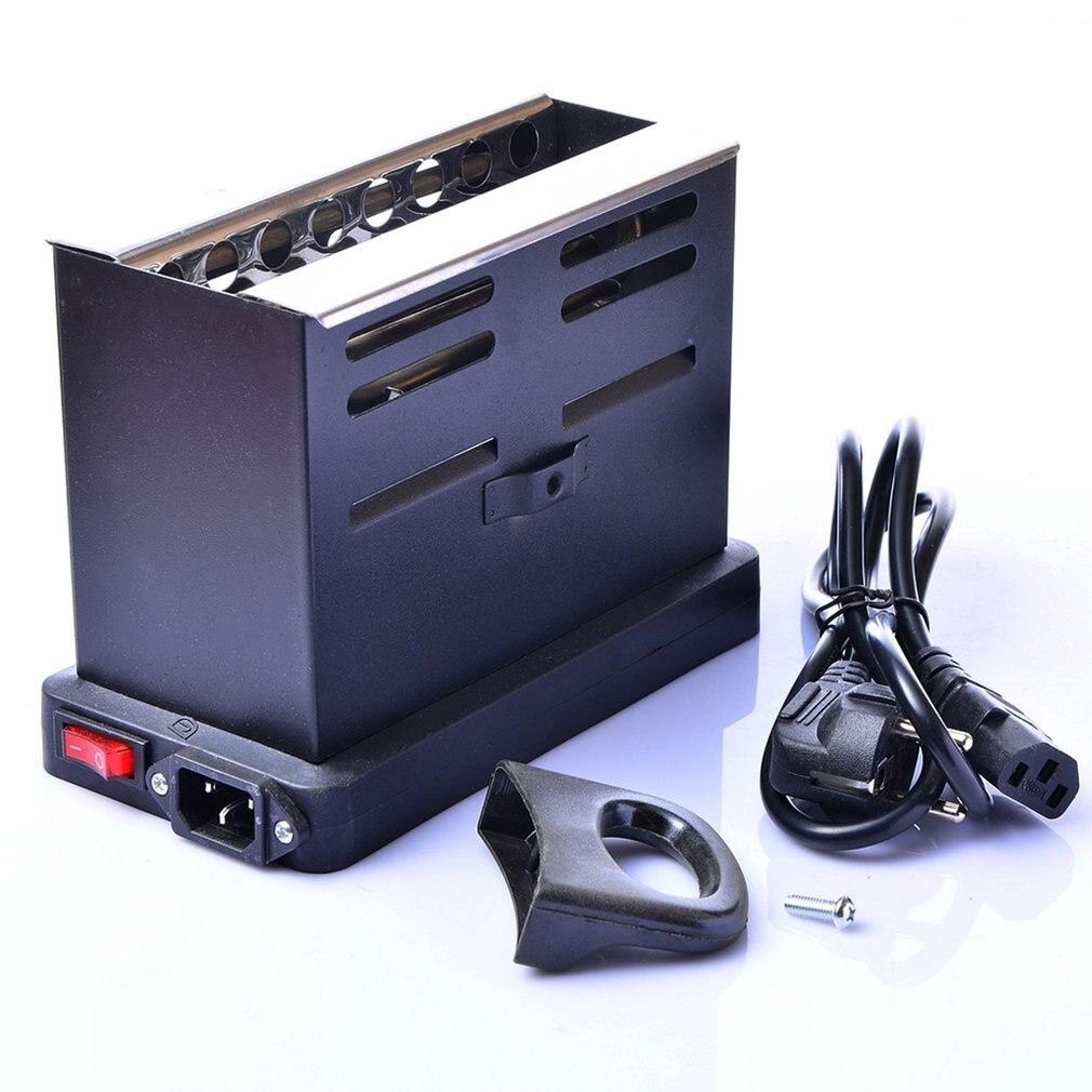 800W Hookah Electric Charcoal Burner Charcoal Starter Bar Hookah Shisha Nargila Heater Stove Carbon Furnace