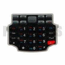 10 шт. клавиатуры (29 ключ) Замена для сканер штрих кода Honeywell Дельфин 6000