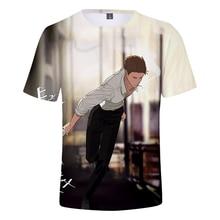 2021 New jujutsu kaisen T Shirts Summer Casual Men Women T-shirt Short Sleeve 3D printed T-shirts anime shirt Sweatshirts Tops