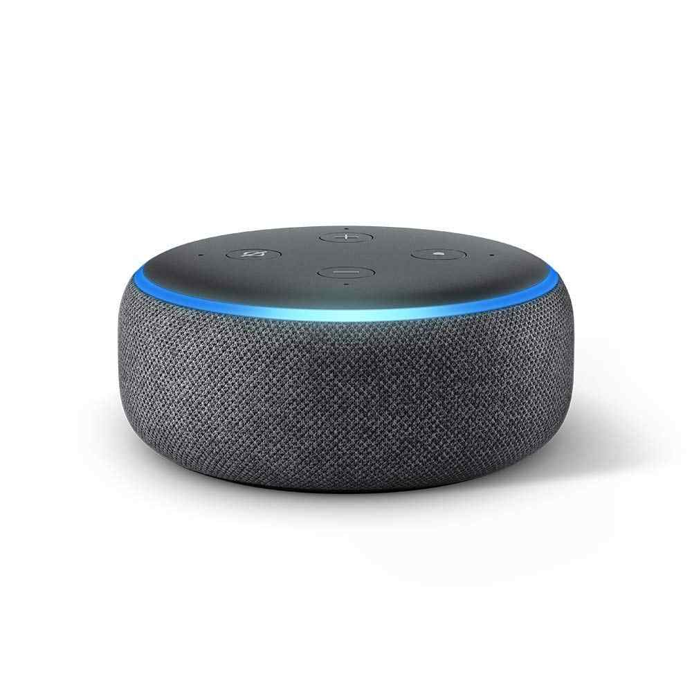 Membuat untuk Amazon Echo Dot 3nd3 Amazon Smart Speaker Alexa Voice Assistant