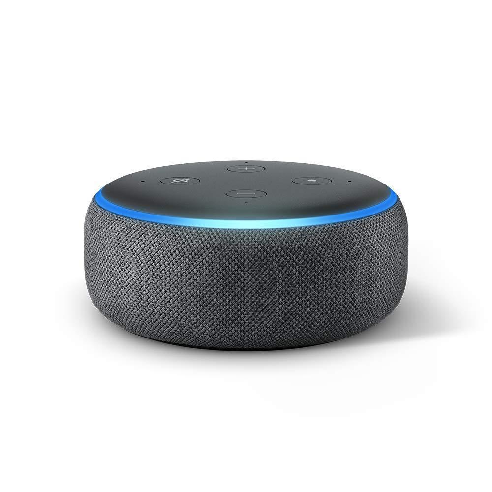 Make For  Amazon Echo Dot 3nd3 Amazon Smart Speaker Alexa Voice Assistant