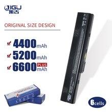 JIGU [Sonderpreis] Laptop Akku Für Asus A52 A52J K42 K42F K52F K52J Serie, 70 NXM1B2200Z A31 K52 A32 K52 A41 K52 A42 K52