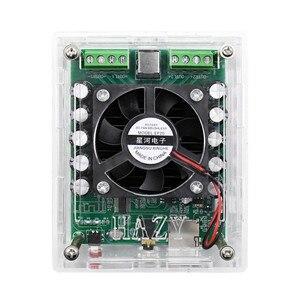 Image 2 - AIYIMA بلوتوث 5.0 TDA7850H مكبر للصوت 50Wx4 فئة AB 4 قناة الناتج سيارة مكبر للصوت المجلس للصوت مكبرات صوت لتقوم بها بنفسك