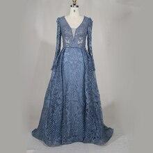 Nuevo diseño 2020 vestido de noche vestido de graduación muchos colores