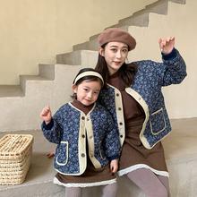 2020 зима новый стиль Япония и Южная Корея; Хлопковые пальто;