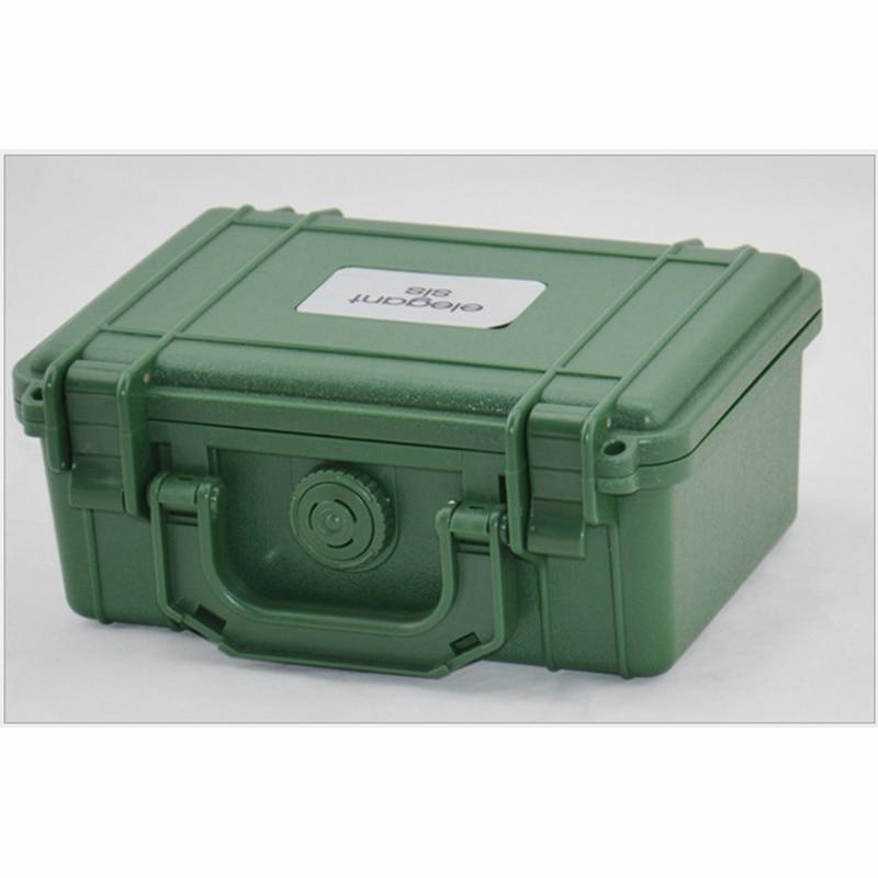 """""""ABS"""" įrankių dėžės įrankių dėžė. Atsparus smūgiams - Įrankių laikymas - Nuotrauka 5"""
