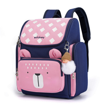 Kids cartoon Backpacks Children School Bags For Girls Boys Orthopedic Backpack schoolbag Primary School backpack Kids mochila