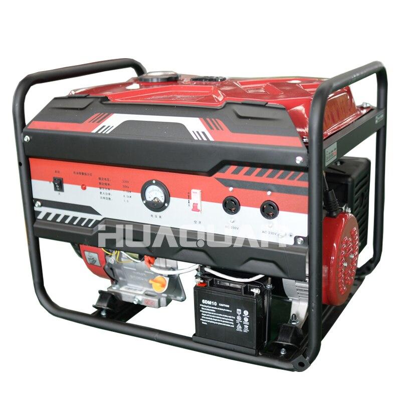 geradores a gasolina 05