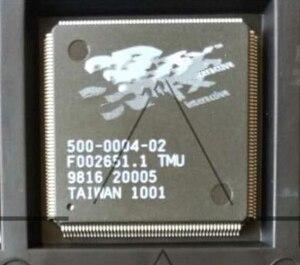 Image 1 - 100% جودة عالية اختبار الصناعية لوحة أم للكمبيوتر ROBO 8713VGA يرسل وحدة المعالجة المركزية ذاكرة مروحة غرامة جديد