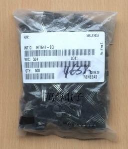 Image 2 - 6 ペア 2SB647 2SD667 B647 D667 HIT647 HIT667 新製品オリジナル日本製