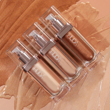 Givenone Face Body Luminizer Concealer Foundation Full Professional Makeup Liquid Paper Dermacol Melanin Maquiagem