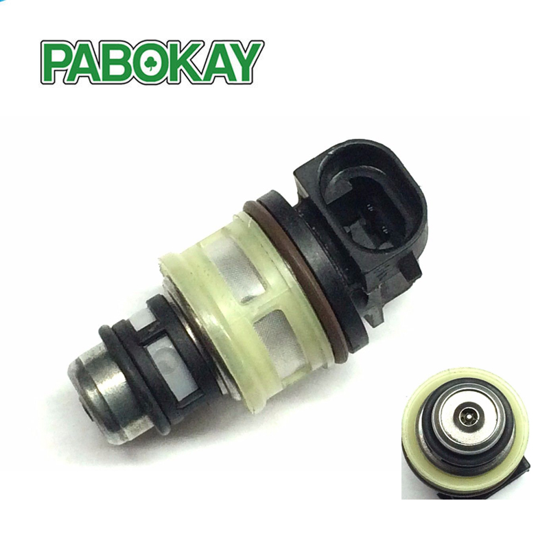 17111986 Fuel Injector For Chevrolet Beretta Corsica Buick 2.0 2.2 GMC S15 2.5