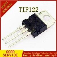 20PCS TIP122 5A 100V PARA 220|null| |  -