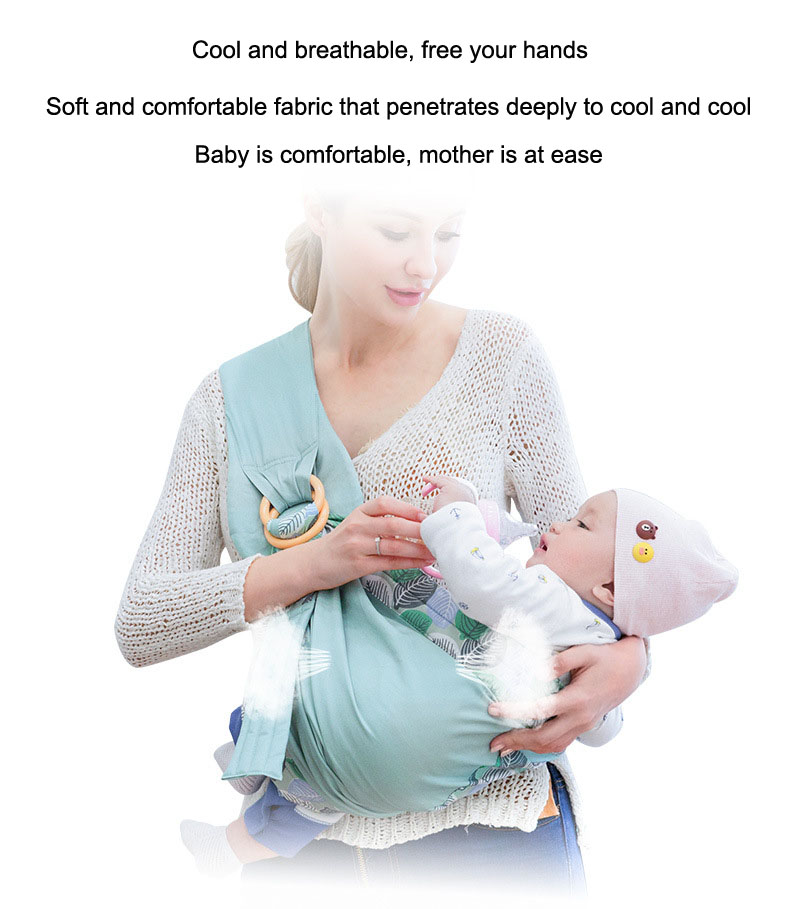 infantil estilingue envoltório anti-deslizamento hipseat enfermagem capa