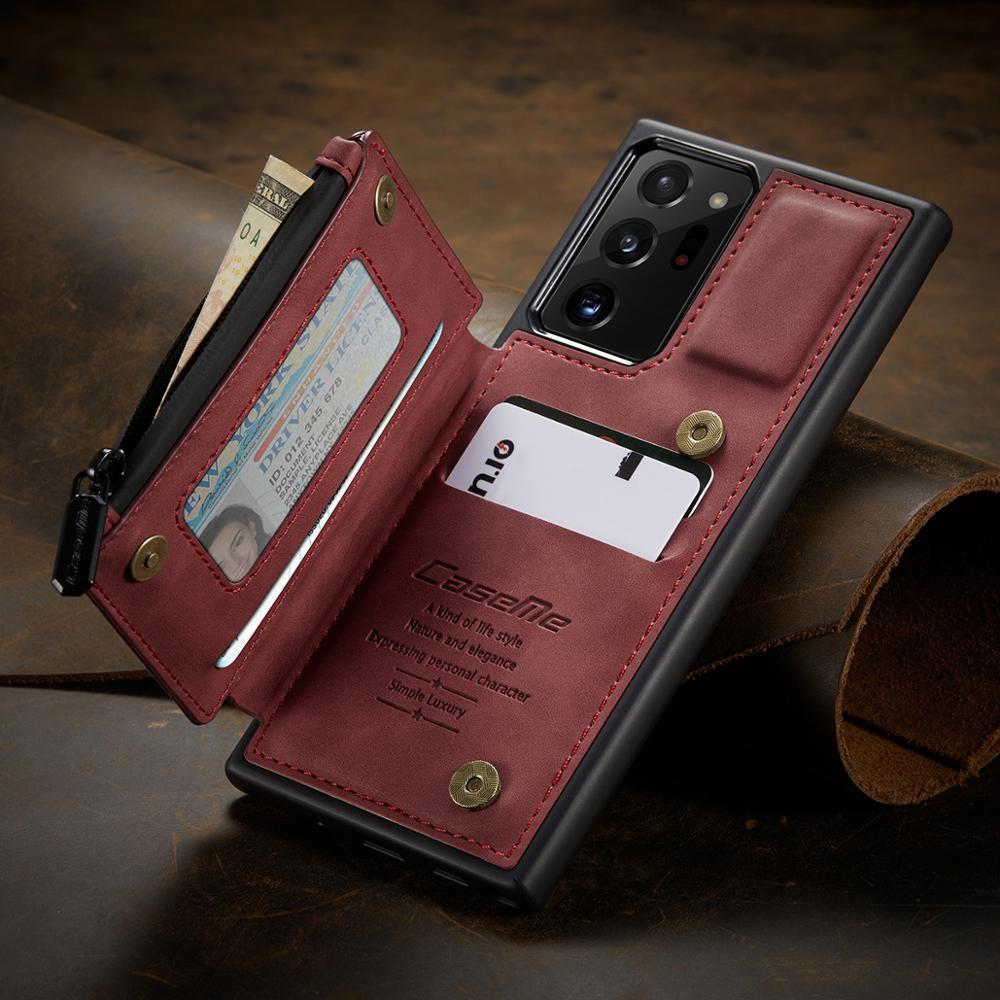 para samsung glaxy note20 ultra carteira telefone 02