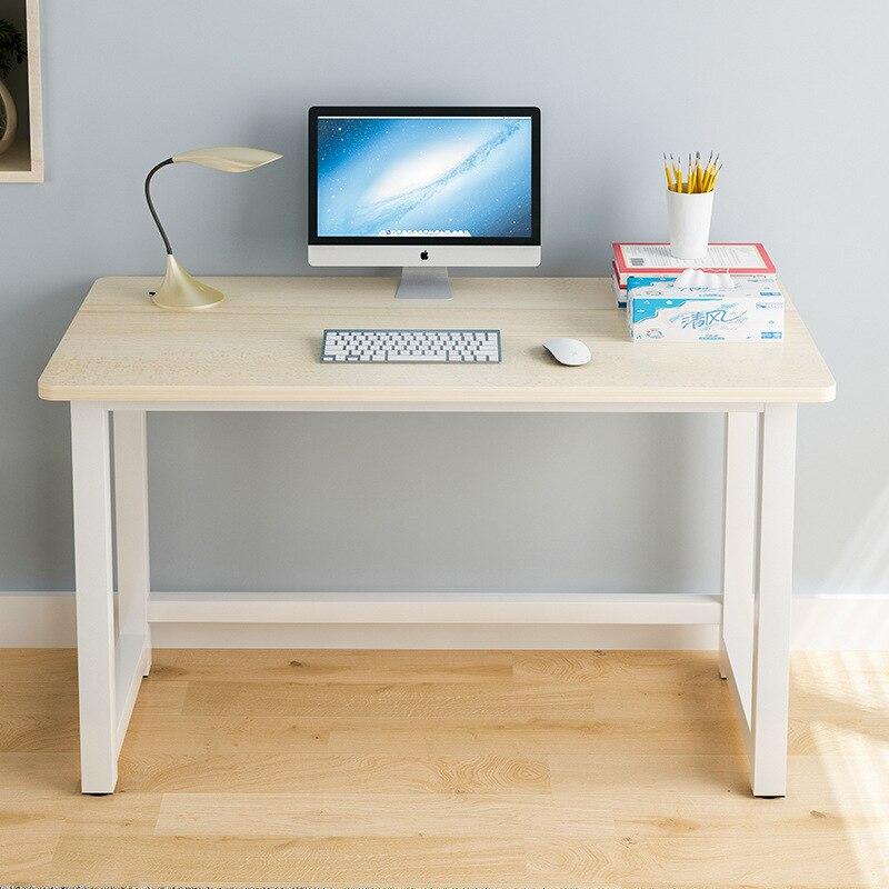 Home Desktop Computer Desk Bedroom Simple Economical Province Space Office Table Simplicity Desk Students Writing Desk