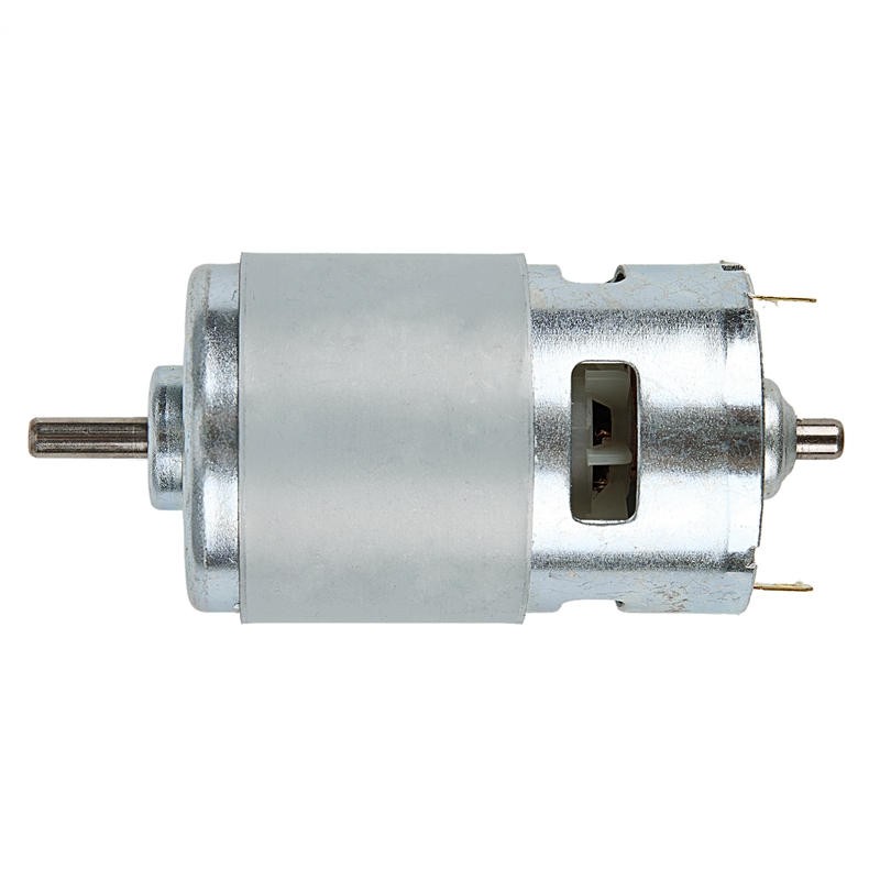 New-DC 12V 150W 13000~15000rpm 775 motor High speed Large torque DC motor Electric tool Electric machinery
