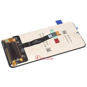 Image 5 - HiHolla Display For Huawei P Smart 2019 LCD Display Touch Screen Digitizer P Smart 2019 LCD With Frame Replace POT LX1 L21 LX3