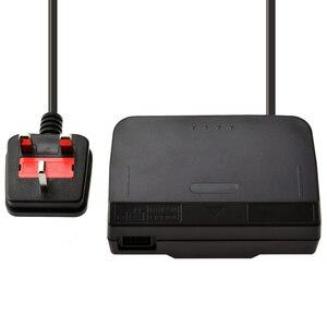 Image 3 - 10 stücke EU/US/AU/UK Stecker AC Adapter Travel Power Adapter Netzteil Kabel Konverter Wand ladegerät Für N64 Spiel Zubehör