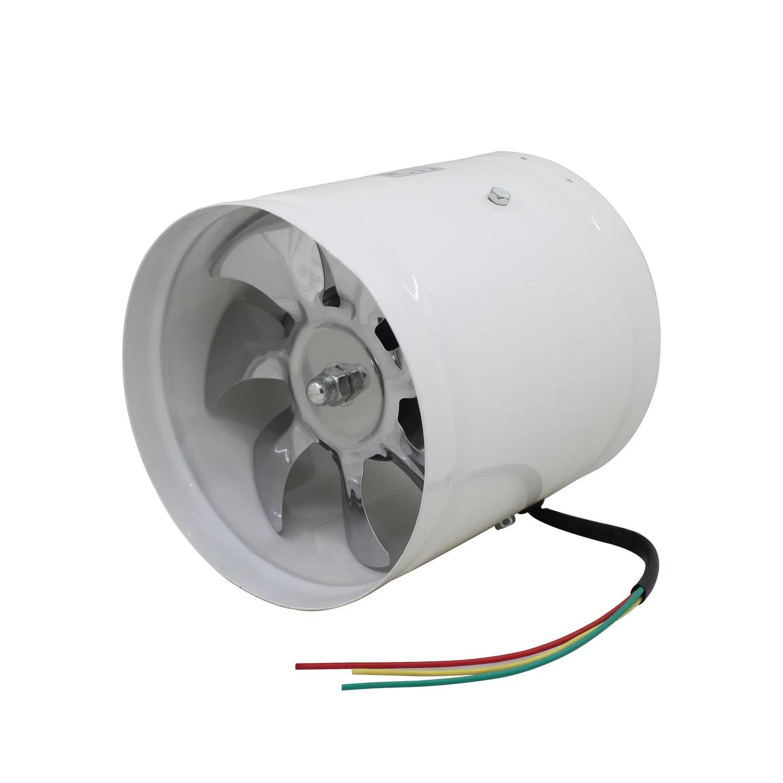 6 8 10 12 inch 220vac booster fan inline duct vent blower duct fan for hvac exhaust bathroom ventilation fan kitchen exhaust fan