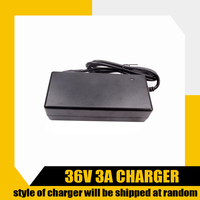 36V 3A charger for electric bike bafang bbs01 bbs02 bbshd motor battery electric bicycle ebike e bikes DIY bikes ebike e bike|Electric Bicycle Battery| |  -