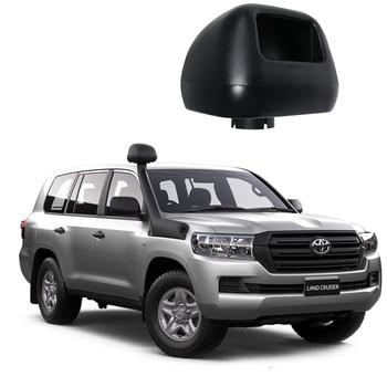 3.0 3.5 Car Universal Snorkel Head Air Ram Snorkel Kit Head Square Mushroom Head for all model