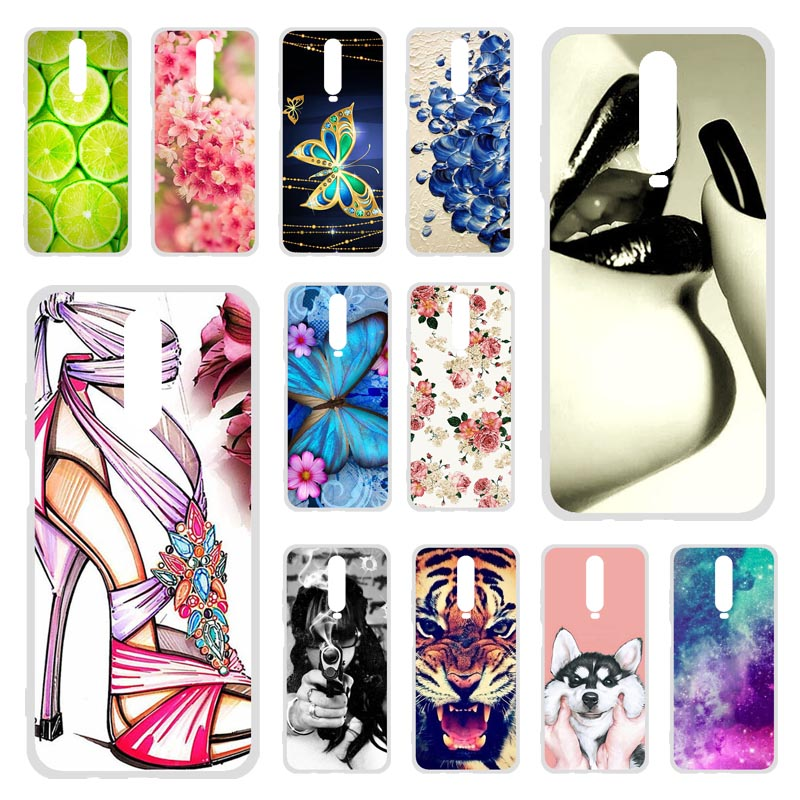 TAOYUNXI Phone <font><b>Cases</b></font> For <font><b>Doogee</b></font> <font><b>X70</b></font> <font><b>Case</b></font> <font><b>Silicone</b></font> Cover For <font><b>DOOGEE</b></font> <font><b>X70</b></font> Soft TPU <font><b>Case</b></font> Cover Fundas Bumper image