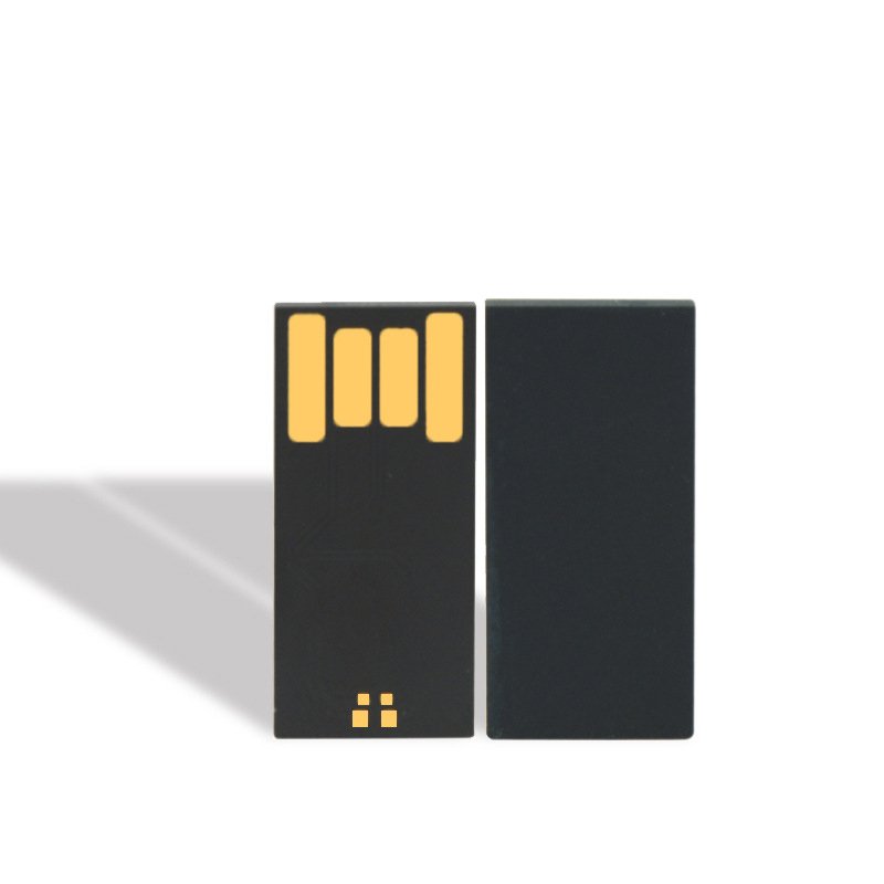 Pendrive Udisk Long-Board UDP Memory Flash 16GB 64GB 32GB 8GB USB2.0 Semi-Finished-Chip