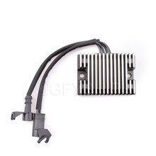 883 Motorcycle For Harley Sportster Super Low XL883L Roadster XL883R motorcycle MOSFET Voltage Regulator Rectifier