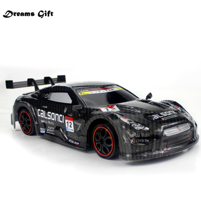 2.4G Off Road 4WD Drift Racing Car Championship Vehicle Remote Control  Electronic Kids Hobby Toys Christmas gifts rc cars 3