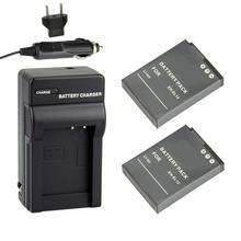 EN-EL12 ENEL12 EL12 Камера Батарея+ Зарядное устройство для цифровой камеры Nikon Coolpix S9700 S9500 W300 S9300 S9100 S8200 S8100 S8000 S6300 S6200 S6150