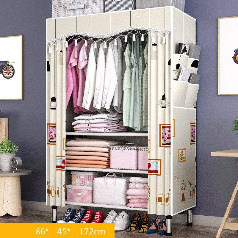 €62.38 42% de réduction Chambre à coucher meubles armoire armoire de  rangement petite armoire armoire armoire de rangement enfants armoire 1  pièces en ...