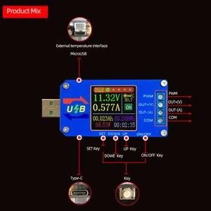 Image 3 - DC DC Boost/Buck dönüştürücü CC CV güç modülü 5V için 0.6 30V 2A ayarlanabilir regüle güç kaynağı gerilim akım kapasitesi ölçer