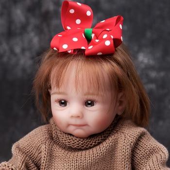 Кукла-младенец KEIUMI KUM20INCH-BZMJ001 2