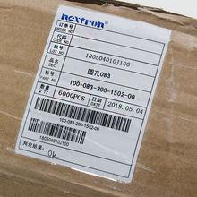 1 упаковка Оригинал Тайвань nextron круглый отверстие dip ic