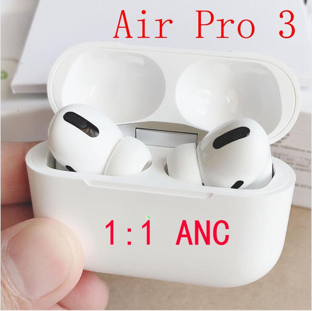 Wireless Bluetooth Earphone 1:1 Air Pro 3 TWS Music Earbuds Sports Gaming Headset High quality Earphones  - AliExpress