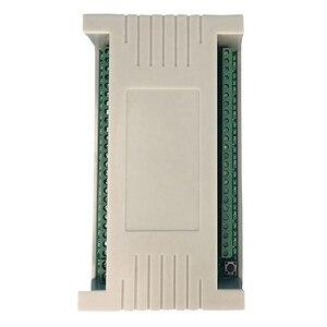 Image 2 - Uzun menzilli DC12V 16CH radyo kontrol RF kablosuz uzaktan kumanda anahtarı sistemi, 315/433 Mhz, verici ve alıcı