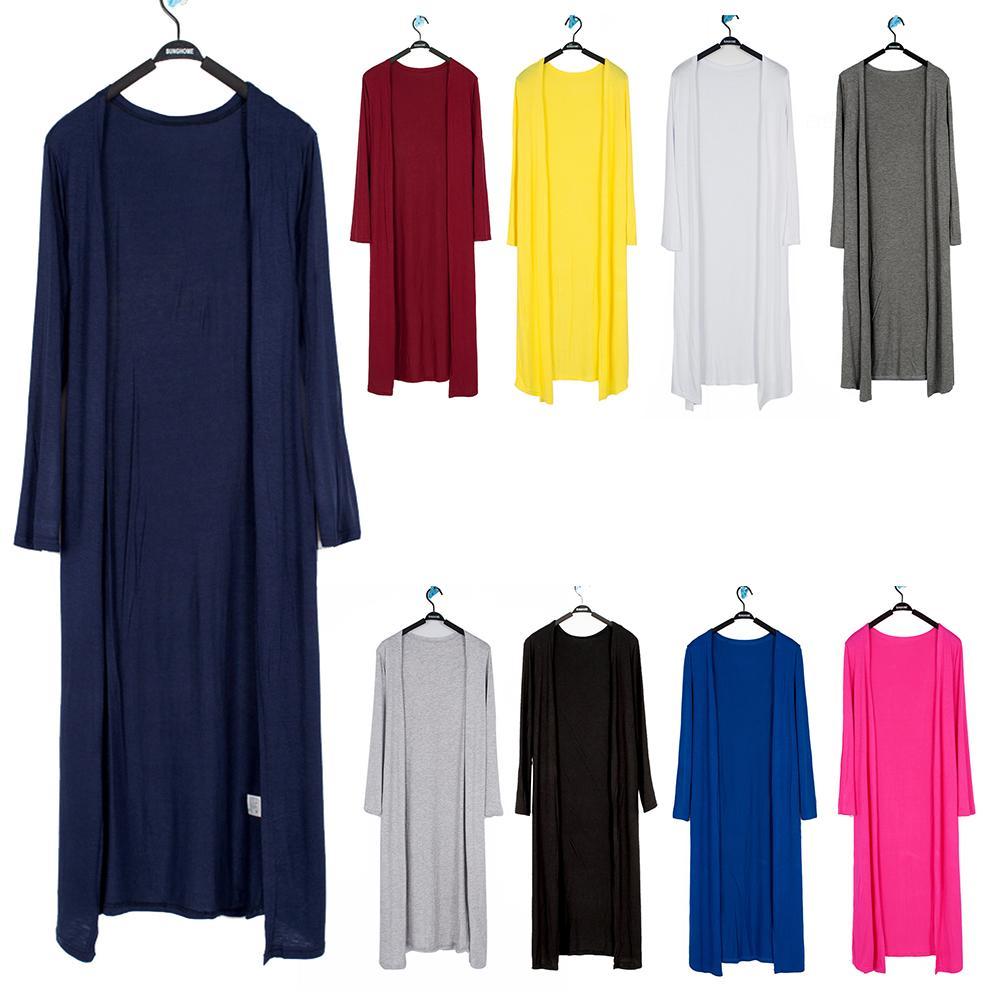 Femme Oversized Cardigan Loose Cardigan Women Long Sleeve Pocket Leisure Korean Version Women's Knitted Jacket