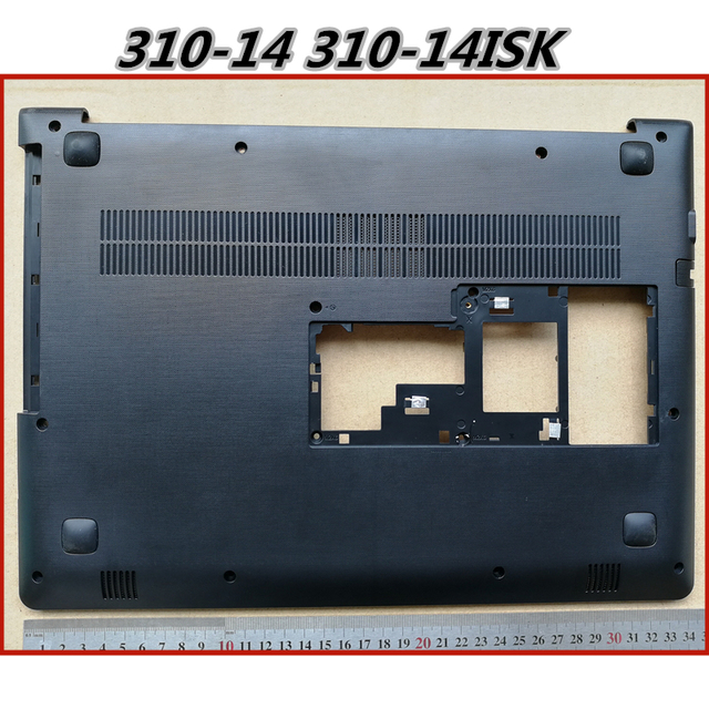Dolna pokrywa dolna obudowa korpusu dla Lenovo IdeaPad 510 14 310 14 310 14ISK IKB